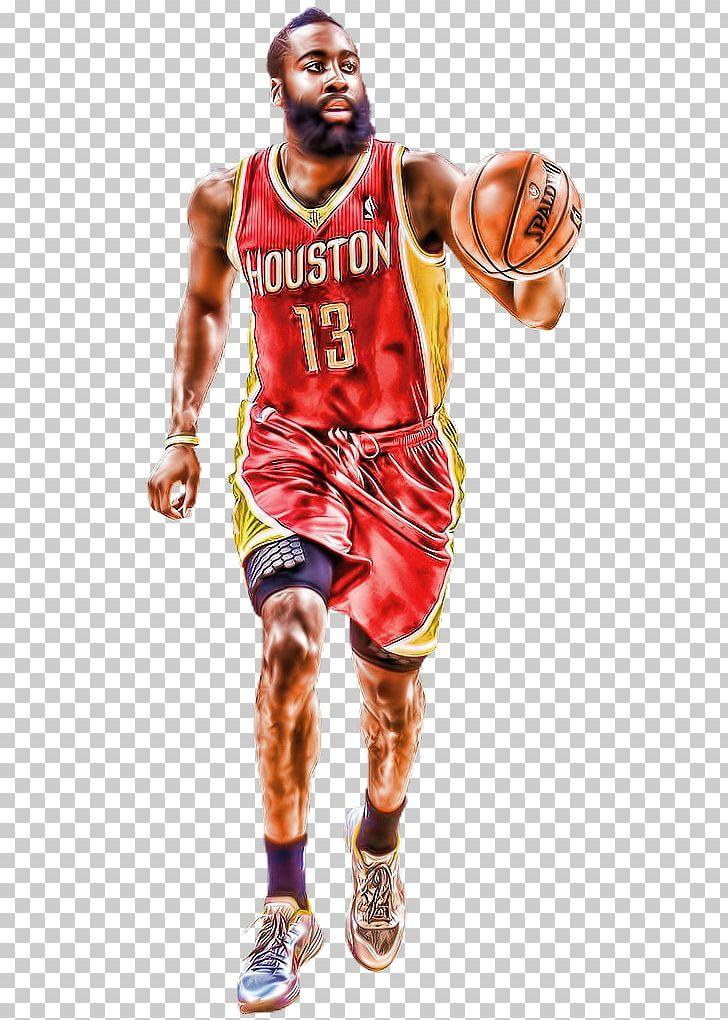 James Harden Basketball Houston Rockets NBA Oklahoma City Thunder.