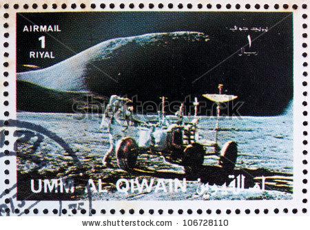 Apollo 15 Stock Photos, Royalty.