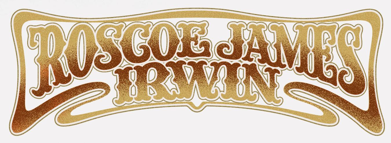 Roscoe James Irwin.