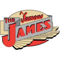 James Motorcycles Logo Vector (.EPS) Free Download.