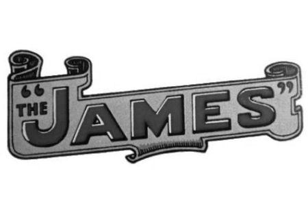 James Motorcycle Logos.