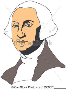 Free Clipart Of James Madison.