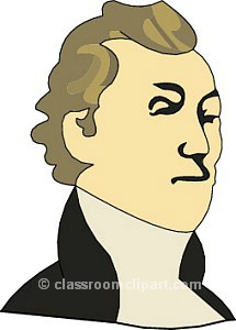 American Presidents : james.