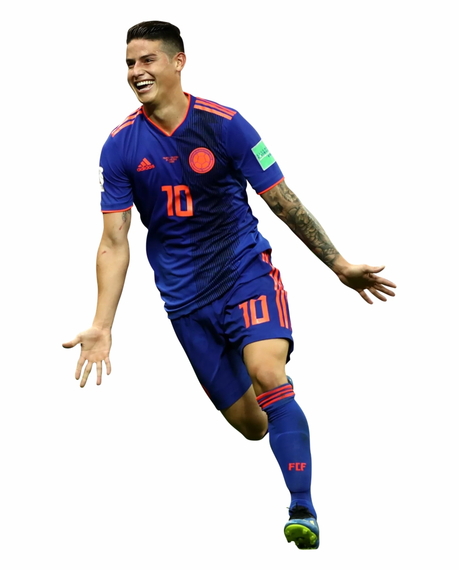 James Rodriguez, Soccer Players, Colombia, Love Of.
