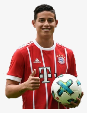 James Rodriguez PNG Images.