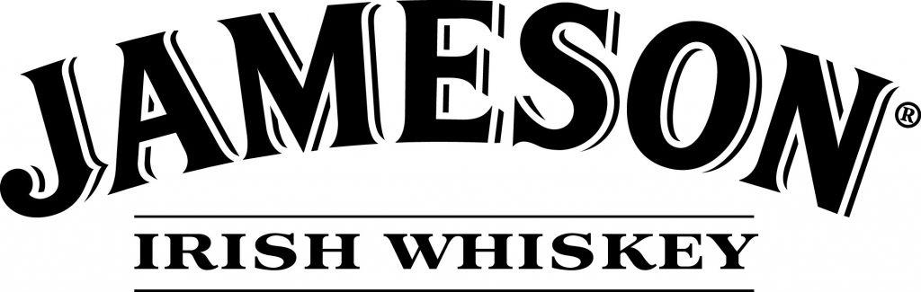 Jameson Whisky Logo.