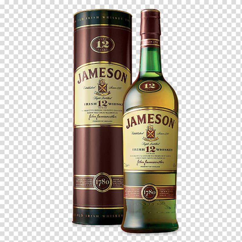 Jameson Irish Whiskey Scotch whisky Jameson Distillery Bow.