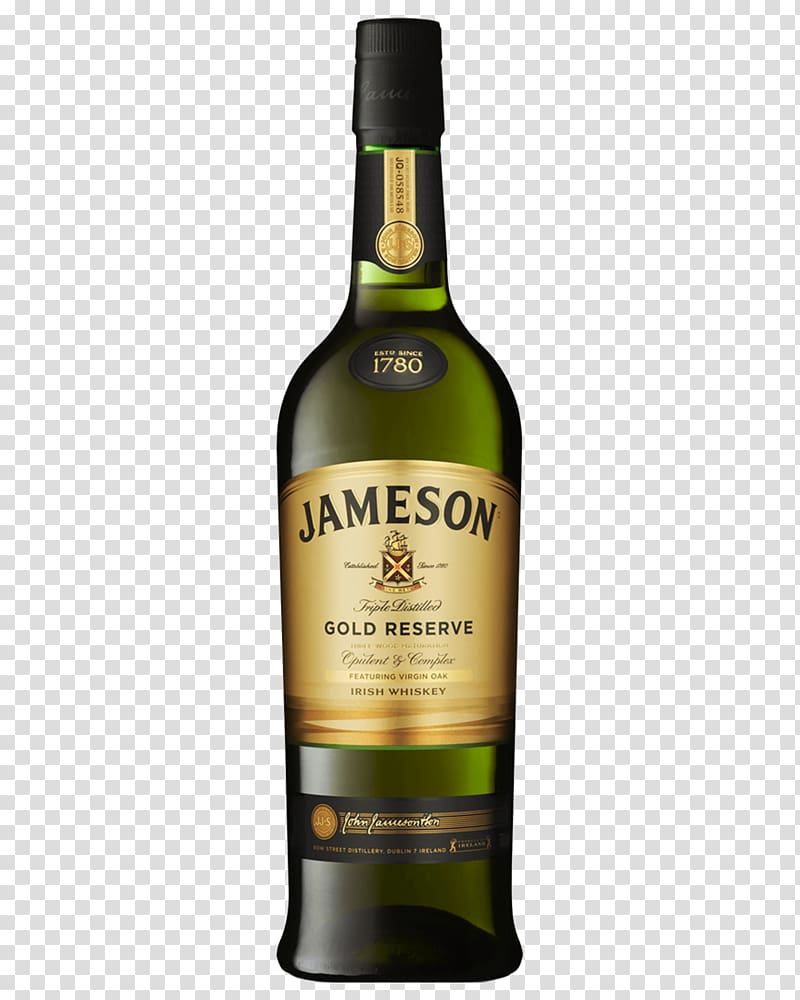 Jameson Irish Whiskey Distilled beverage Bourbon whiskey.