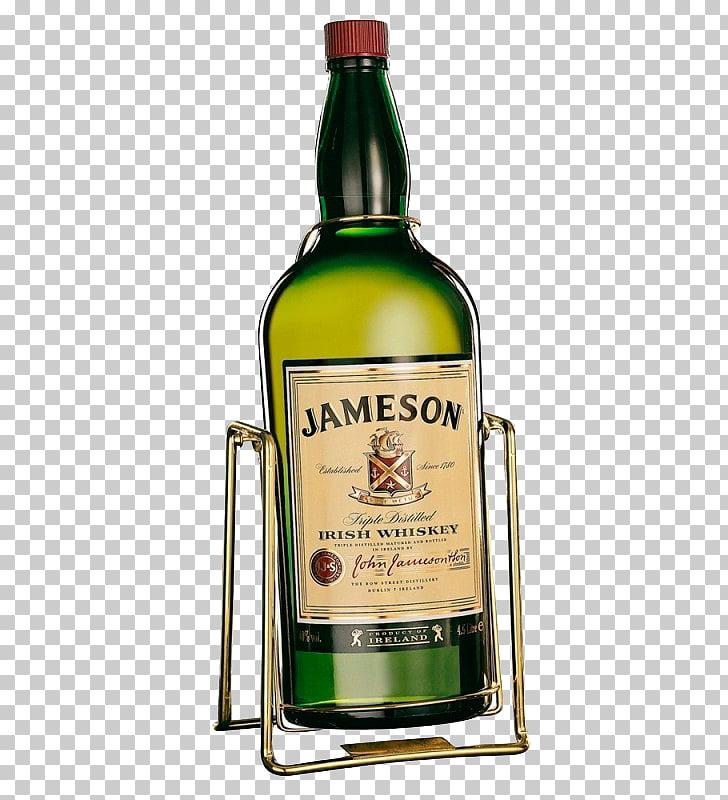 Jameson Irish Whiskey Blended whiskey Scotch whisky, drink.