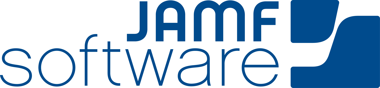 JAMF Logo.