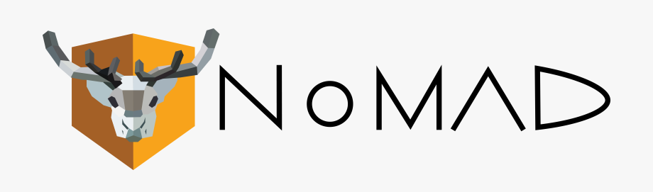 Nomad Mac Logo Clipart , Png Download.