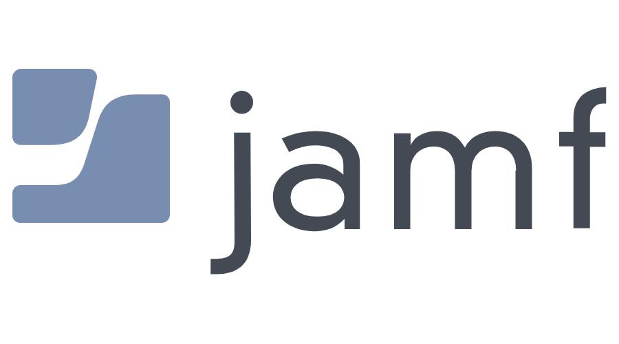 Jamf Vector Logo.