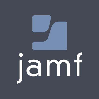 Jamf (@JAMFSoftware).