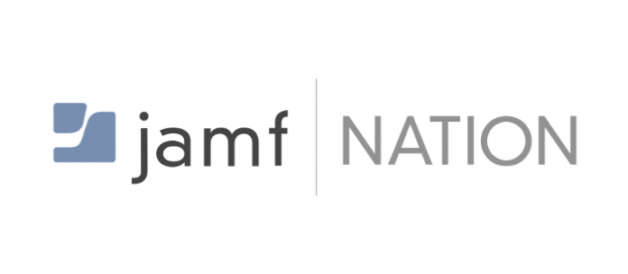 Jamf Nation Roadshow: London.