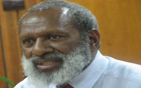 PNG citizens deprived of the right to vote.