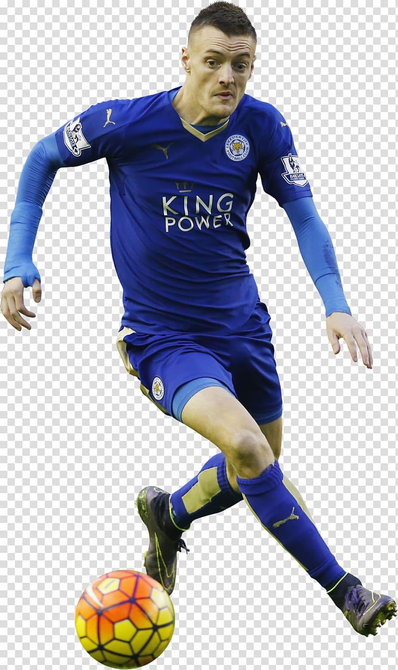Jamie Vardy Leicester City F.C. England national football.