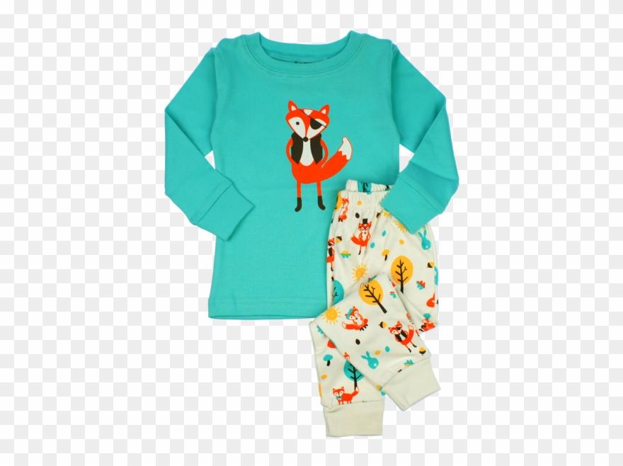 Pajama Clipart Babygrow.