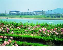 Jamsil stadium Stock Photos and Images. 12 jamsil stadium pictures.