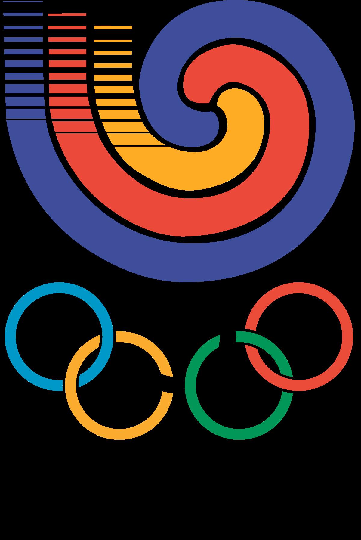 1988 Summer Olympics.