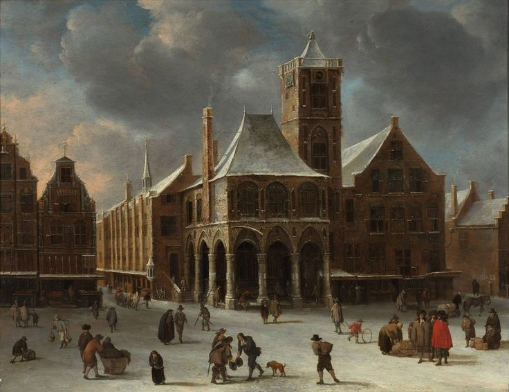 1000+ images about Snow and ice in Amsterdam on Pinterest.