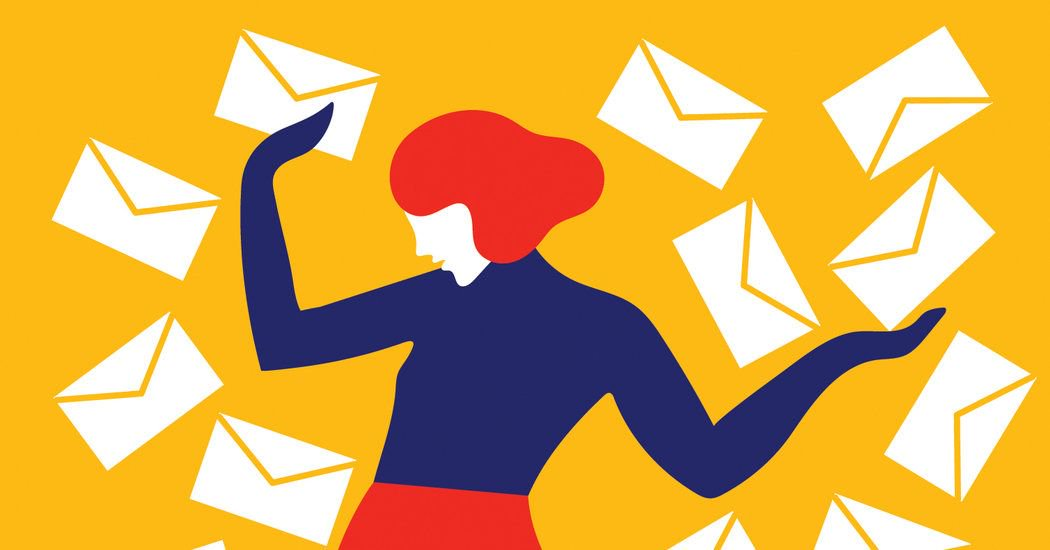 "dannybradbury on Twitter: ""Checking email is terribly addictive."