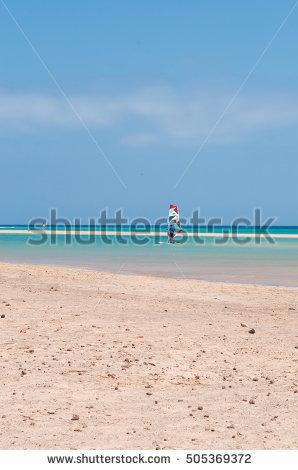 Jandia Playa Stock Photos, Royalty.