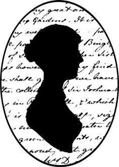 Jane austen clipart » Clipart Portal.