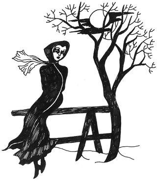 On rereading Jane Eyre, by Charlotte Brontë.