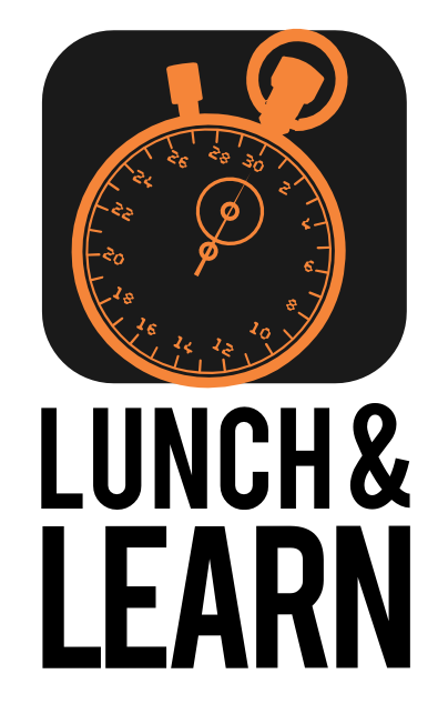Lunch And Learn Clipart.