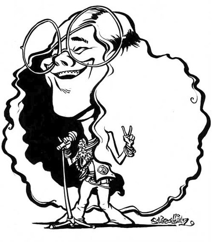 Showing post & media for Cartoon janis joplin.