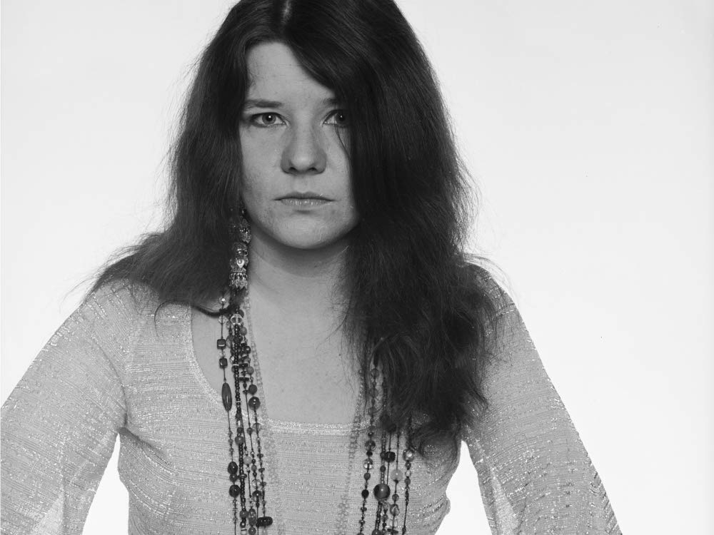 Janis Joplin on Amazon Music.