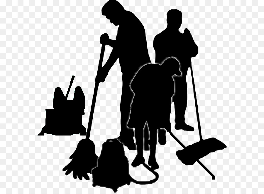 Download Free png Janitor Logo Cleaner Clip art Image janitorial.