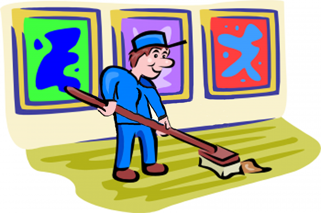 Picture Of Janitor Free Download Clip Art Free Clip.