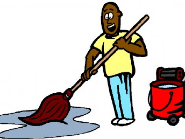 Free Janitor Clipart, Download Free Clip Art on Owips.com.