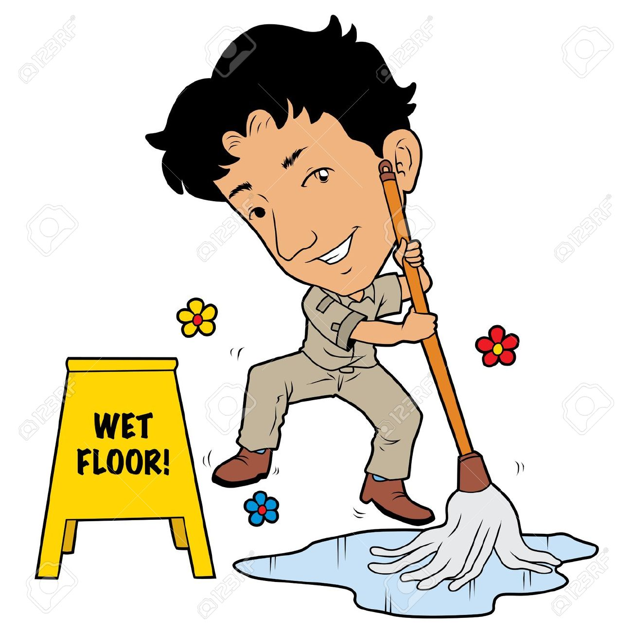 Janitorial Clipart Pictures 20 Free Cliparts Download