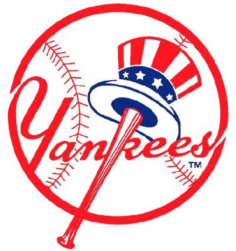 Ny Yankee Logo Clip Art.
