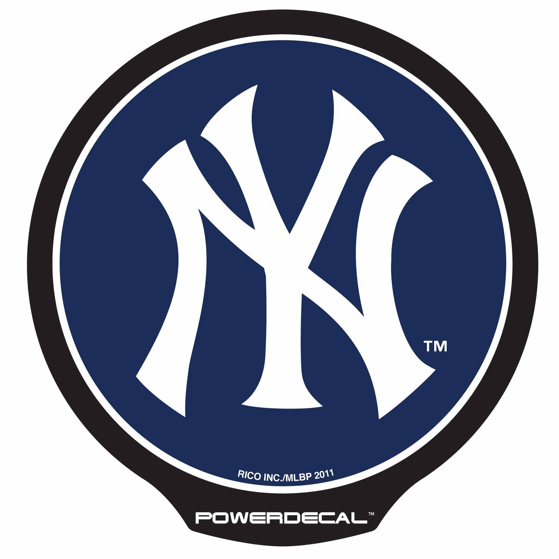 Yankee logo clip art.