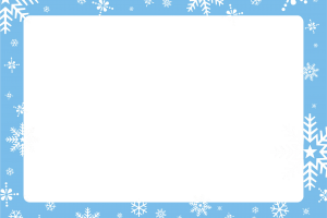 Download Free png January clipart borders 4 » Clipart.