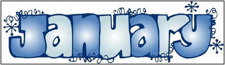 Free January Clip Art, Download Free Clip Art, Free Clip Art O.