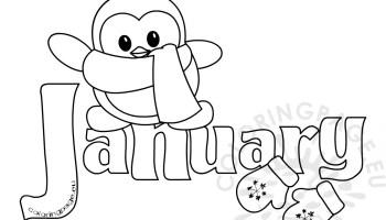 January Clipart Black And White (89+ images in Collection) Page 2.