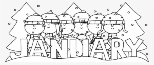 January PNG & Download Transparent January PNG Images for Free.