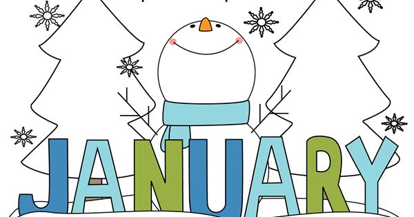 january snow clipart - Clipground