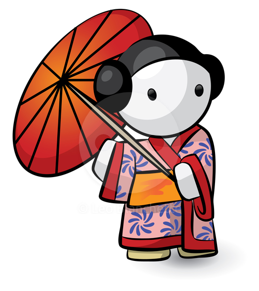 Clipart japanese images.