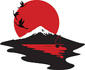 Japan Clip Art.