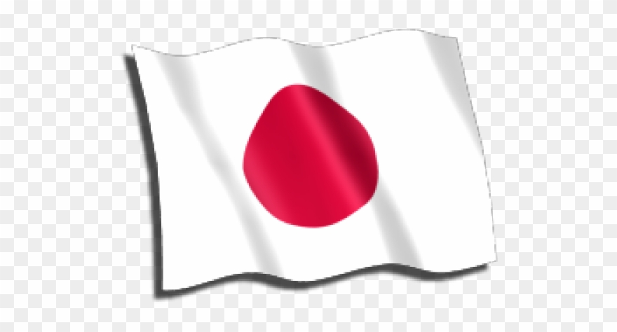 Flags Clipart Japan.