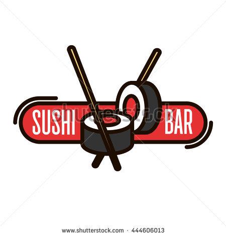 Sushi Logo Stock Photos, Royalty.