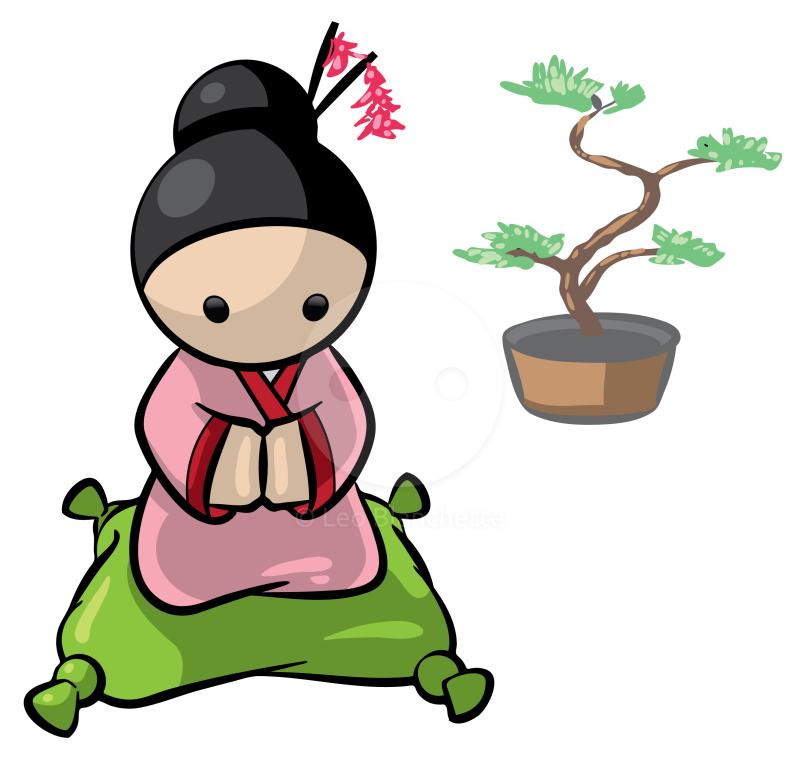 Japan clipart japanese clip art image 7.