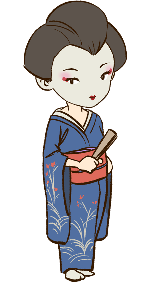 Japanese japan clip art free clipart images 2.