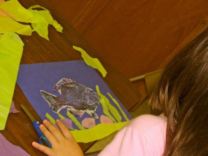 University of Mississippi Museum Education Blog: August 2012.