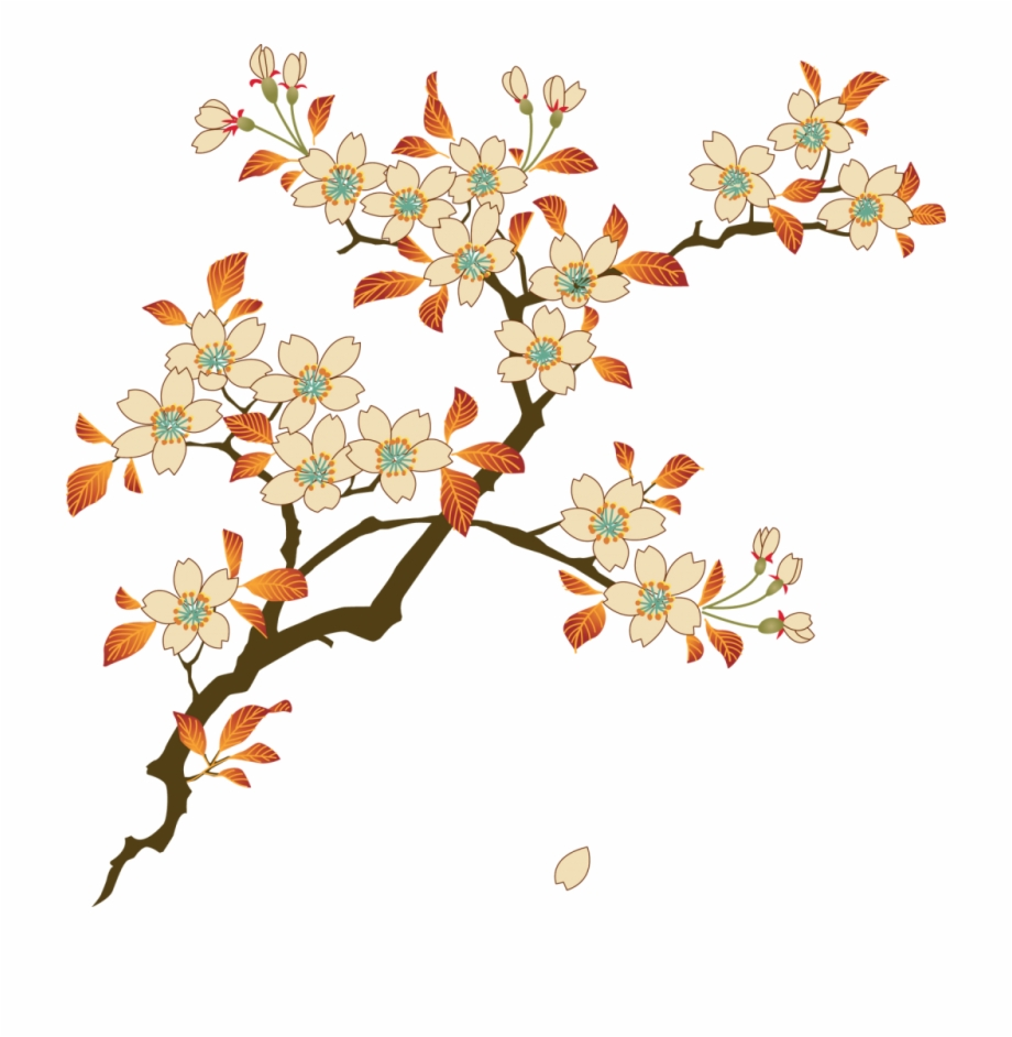 Floral Png High Quality Image.